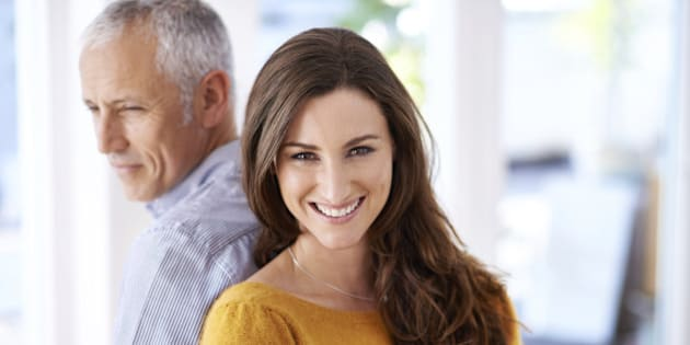 Pros of dating older guys