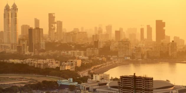 Coastal Road Will Cut Through Mumbais Soul  Huffpost India-8555