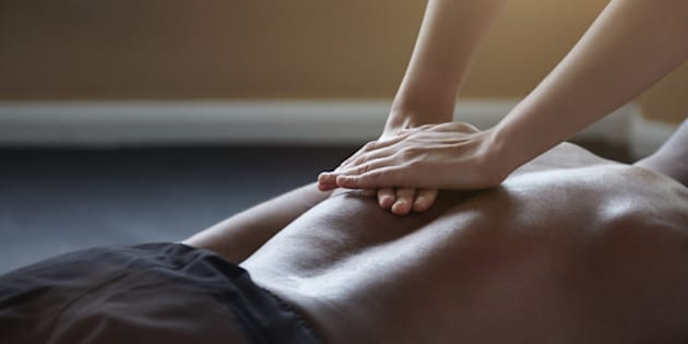 quebec Sex massages