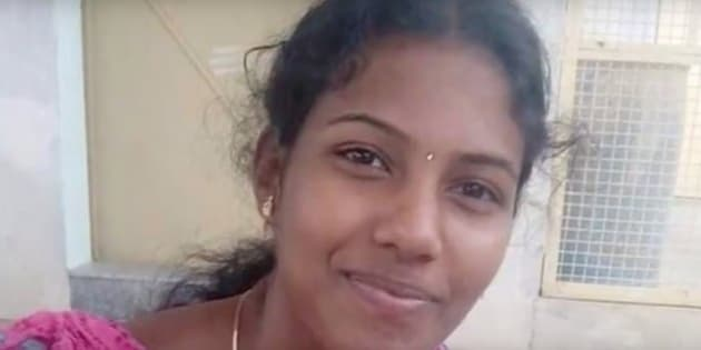 Nude girl Tamilnadu small