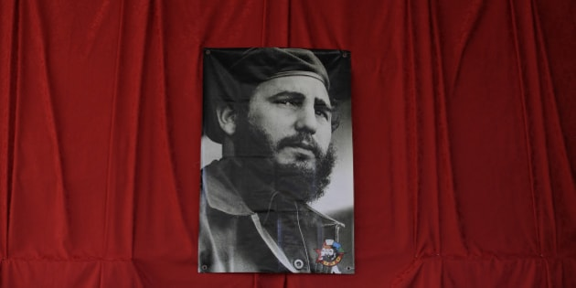 Castro's legacy: how the revolutionary inspired and appalled the world