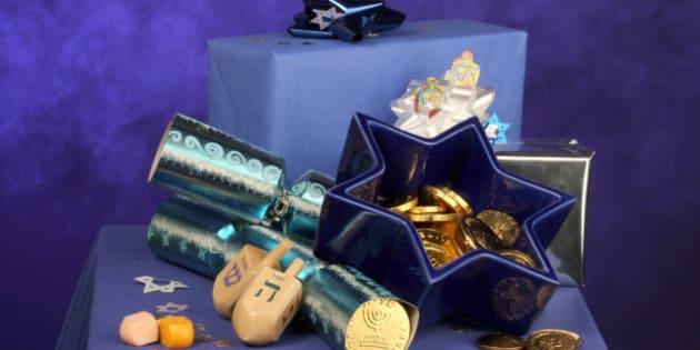 Appropriate hanukkah gifts