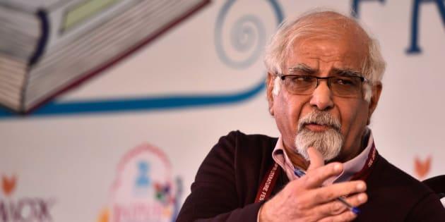 Economist Surjit Bhalla Resigns From PM Modi's Economic Advisory Council
