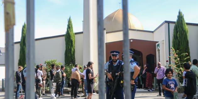 Le CFCM porte plainte contre Facebook et Youtube — Christchurch