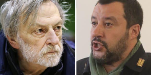 """Gino Strada: """"Emergency non partecipa a 'mangiatoie': abbiamo bilanci trasparenti. Salvini parla senza sapere"""""""