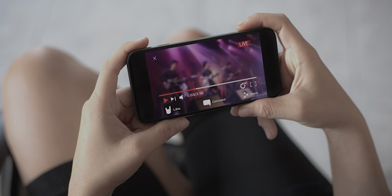 Meet the new movement in mobile: Video