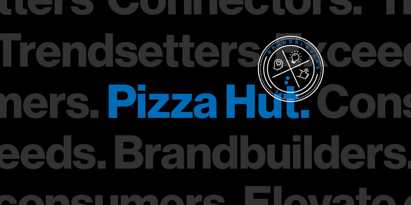 Brandblazers winner Pizza Hut scores big with Yahoo Sports