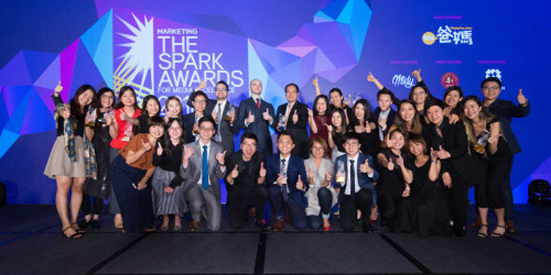 Oath crowned Media Owner of the Year at The Spark Awards 2018