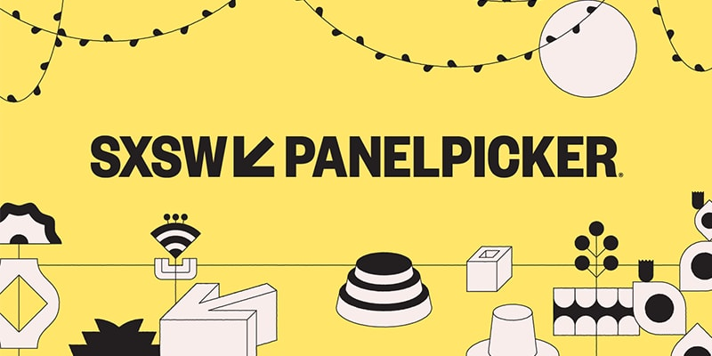 Vote for Oath at South by Southwest: PanelPicker Open Now