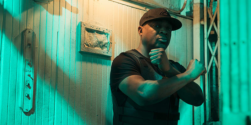 Chuck D gives voice to Oath's new brand anthem