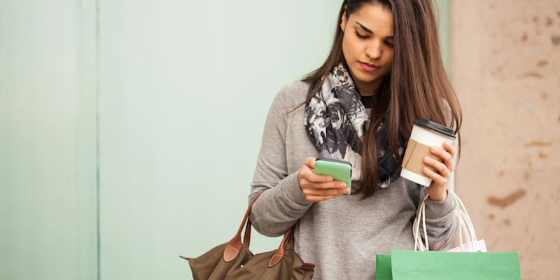 Webinar: Effective mobile commerce solutions with native advertising