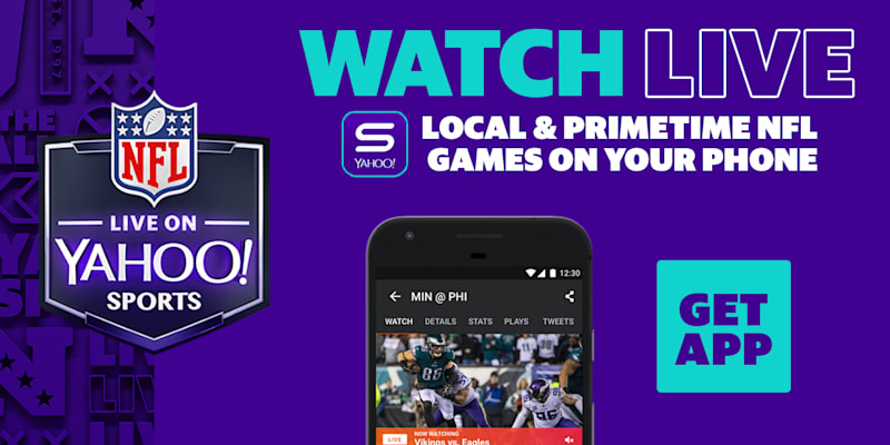 Advertisers connect with football fans through NFL Live on Yahoo Sports
