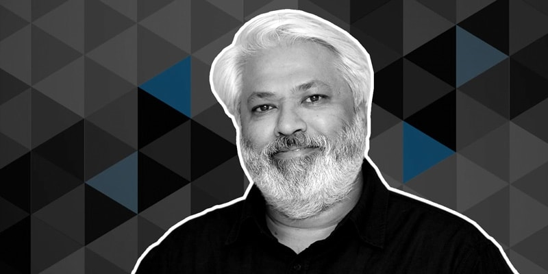 Anil Babu, Director, Product Engineering