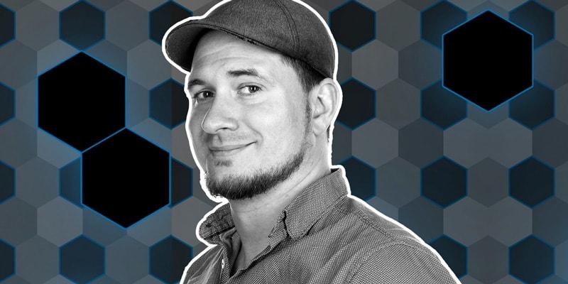 Josh Stafford, UI Engineer
