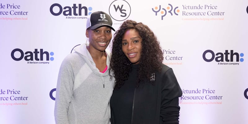 Oath for Good partners with Board of Advisors Chair Serena Williams and Venus Williams