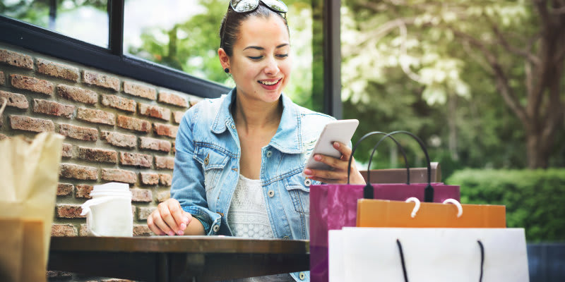 Mobile strategies that work for retailers