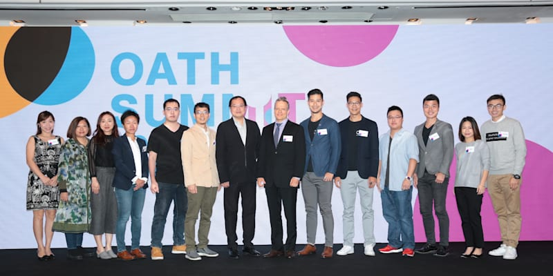 Oath Summit 2018 predicting future of advertising technology