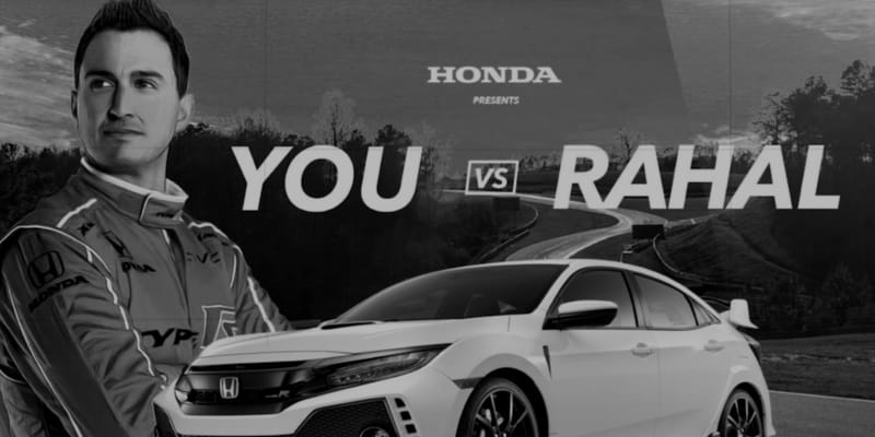 Case study: Honda drives passion with Xbox