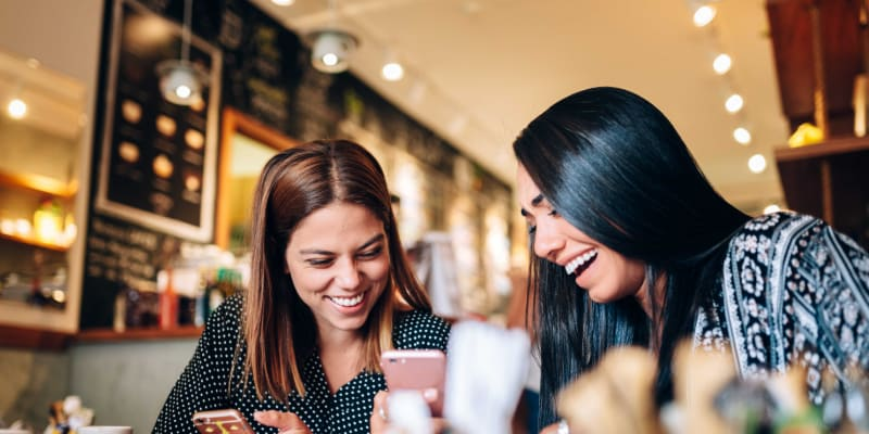 The 5G revolution: excitement builds for advertisers & consumers