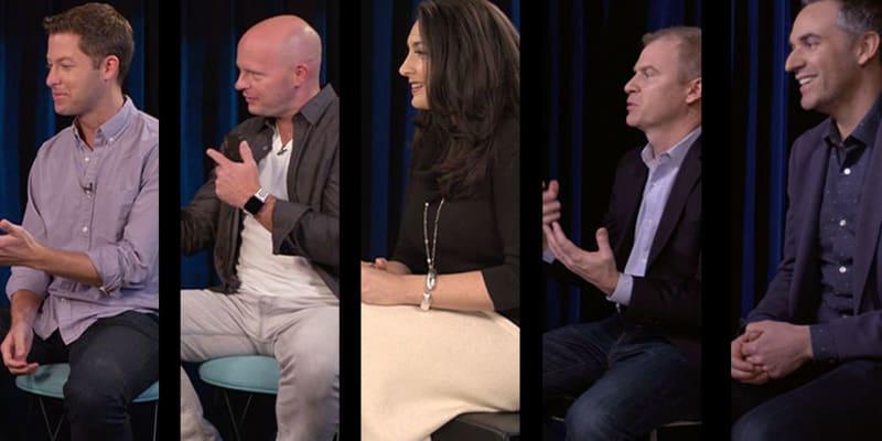 Verizon Media Fireside Chat Series