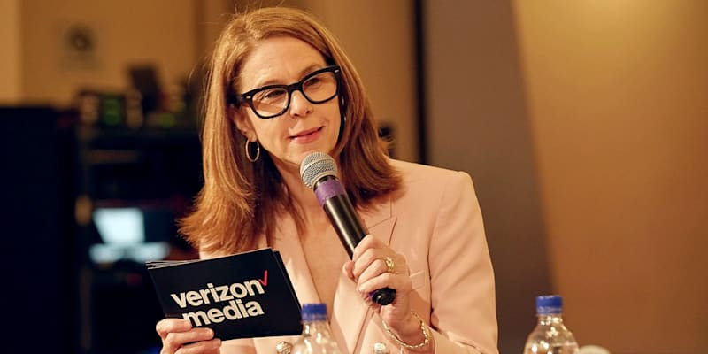 How Ad Innovation Drives Success: Q&A with Elizabeth Herbst-Brady