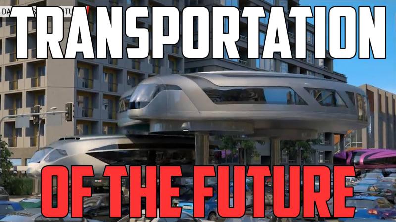 Gyroscopic monorail system | Autoblog Minute