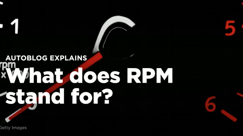 A brief explanation of RPM