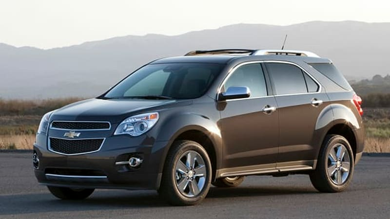 GM midsize SUVs lead IIHS safety tests, Honda Pilot disappoints [w/videos]