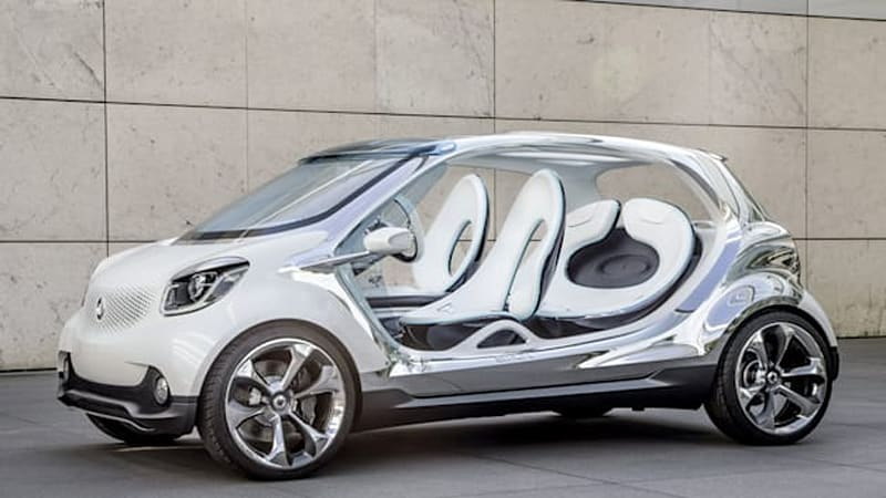 Perennially Troubled Smart Usa Probably Won T Get New 4 Seat Model