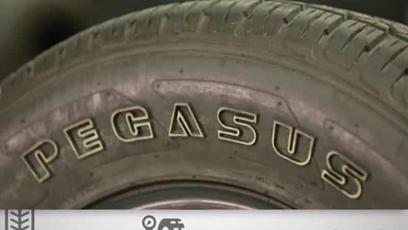 Chinese Manufacturer Disavows Tires After Poor Consumer Reports Test