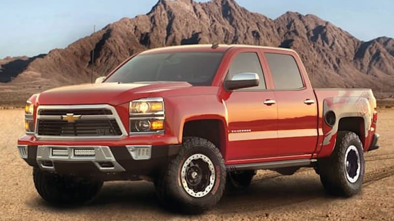 Chevy Reaper Price >> Lingenfelter Announces Raptor Fighting Chevy Reaper Autoblog