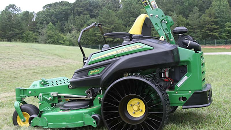Tweel Tires For Sale >> Michelin announces Tweel airless tire going into production in SC [w/videos] | Autoblog