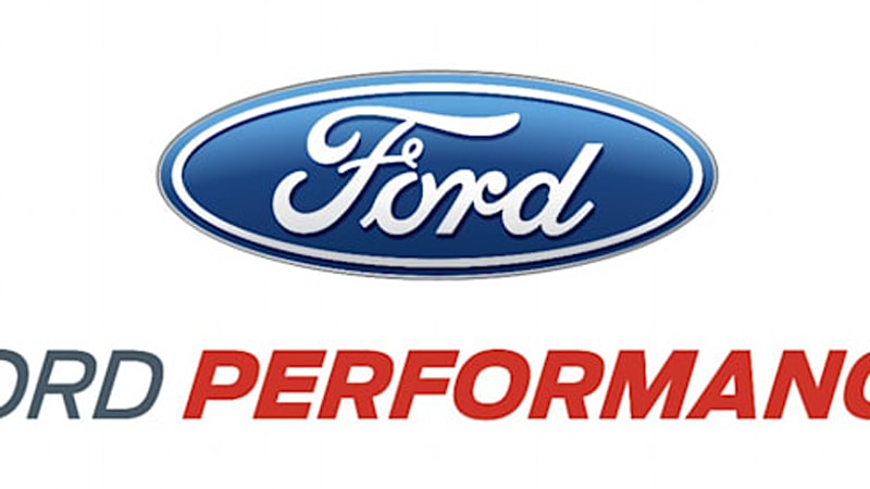 Ford promises 12 new global performance vehicles through