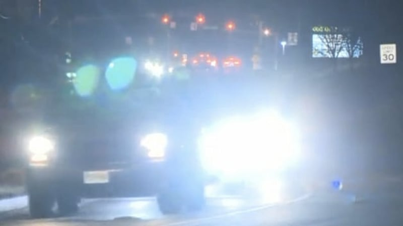 Federal judge rules flashing headlights to warn of speed traps is legal [w/poll]