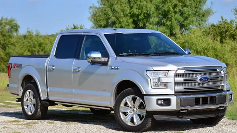 2015 ford f 150 to get up to 26 miles per gallon autoblog. Black Bedroom Furniture Sets. Home Design Ideas