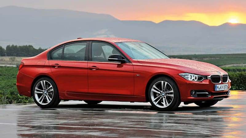 BMW broadens engine bolt recall to nearly half-million cars