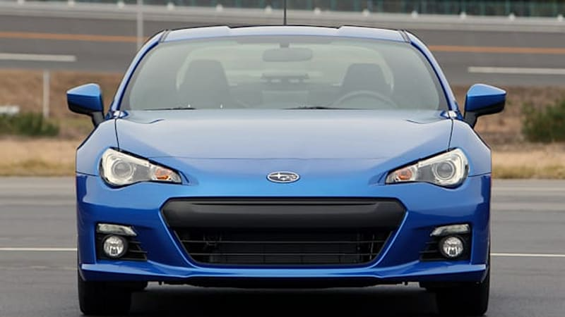 Nissan exec Andy Palmer derides Toyobaru coupes as ...
