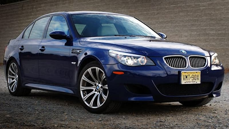 134K BMW 5 Series recalled for taillight issue | Autoblog