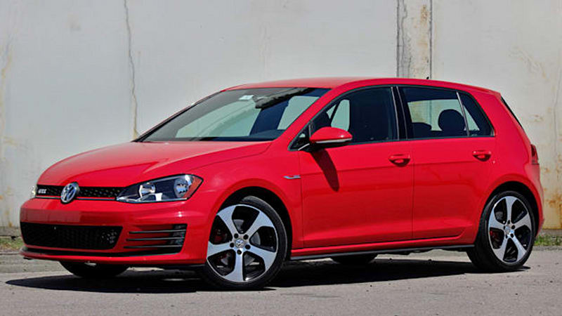 VW issues NA Golf and GTI stopsale over steering issue