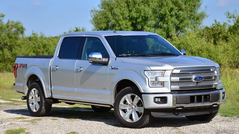 Lincoln Truck 2015 >> 2015 Ford F 150 Named Truck Of Texas Lincoln And Jeep Also