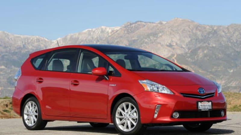 Has The Auto Industry Hit Peak Hybrid Autoblog