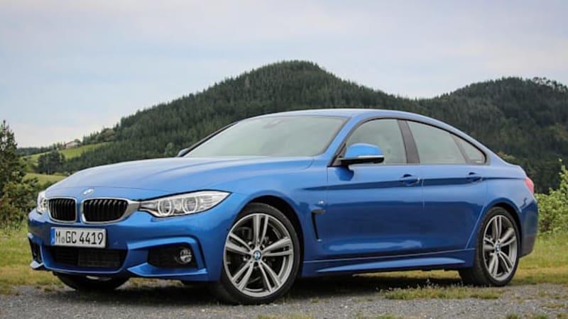 Bmw 428i Xdrive >> BMW won't build M4 Gran Coupe - Autoblog