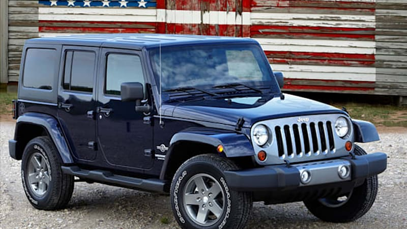 Toledo gets proactive in fight to keep Jeep Wrangler