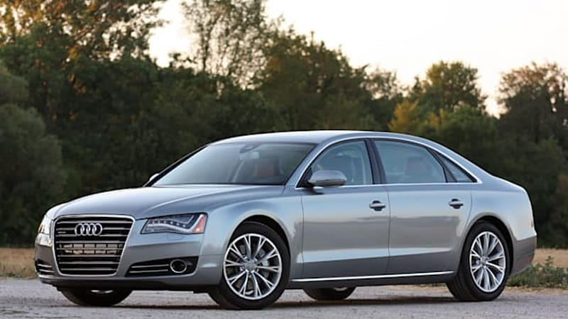 Audi also calling in A8, S8 over sunroof issue | Autoblog
