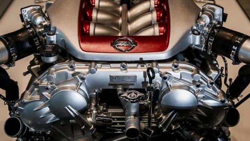Meet the four horsemen behind Nissan's GT-R engine | Autoblog