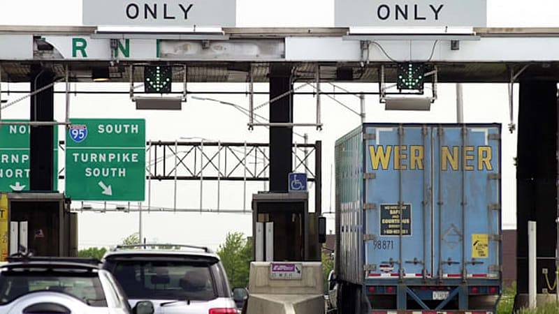 E-ZPass bills man $202k for continually passing without paying