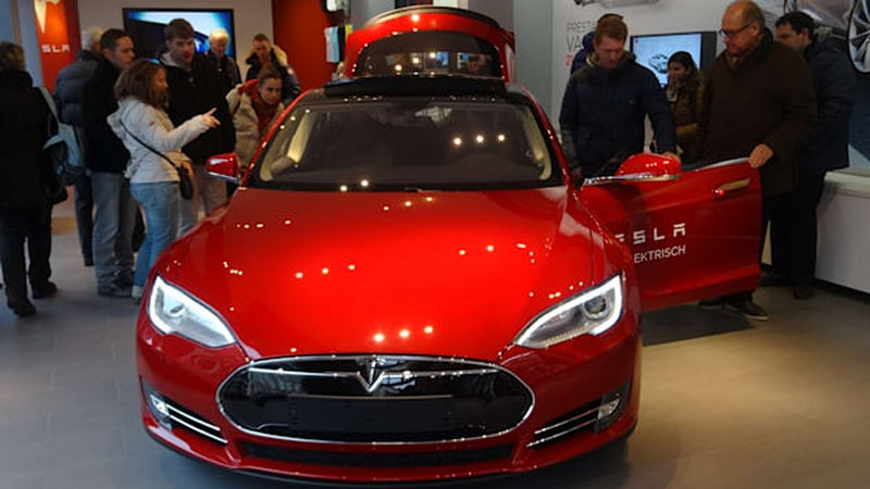 tesla news roundup supportive bill proposed in nj nhtsa. Black Bedroom Furniture Sets. Home Design Ideas
