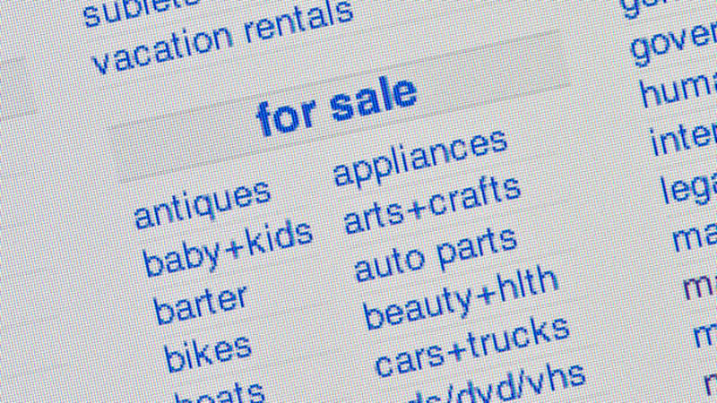 other sites like craigslist for cars