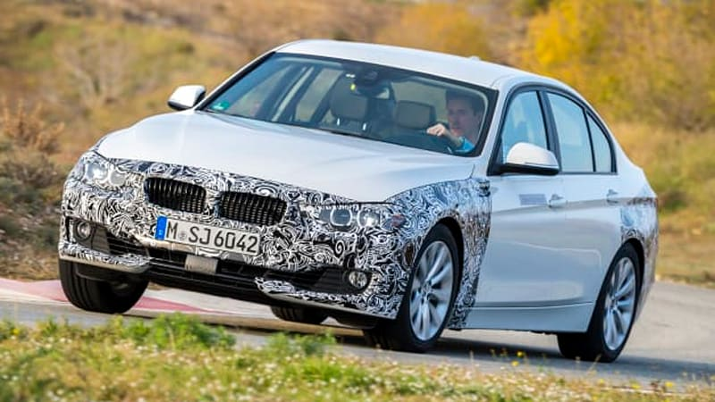 Weekly Recap: BMW rolls out ambitious plug-in hybrid electric plan