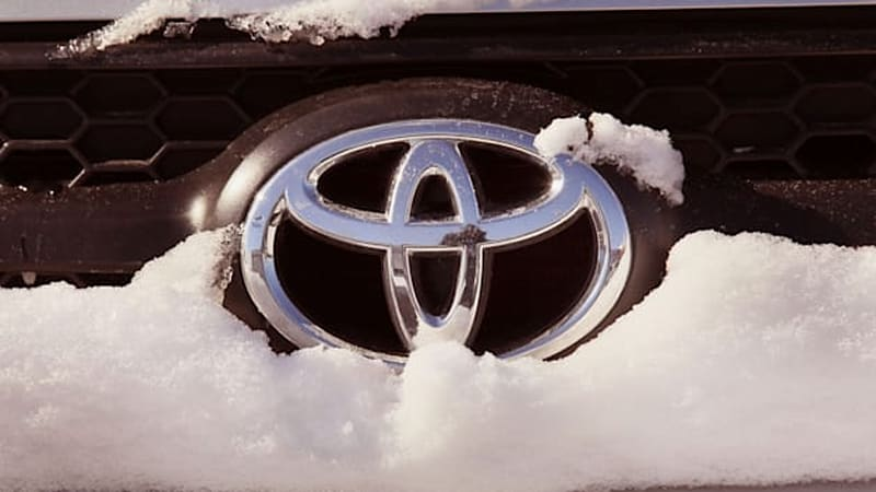 Union to launch Toyota organization drive in Canada